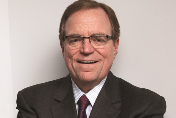 Jack Martin, global chairman and CEO, Hill+Knowlton Strategies