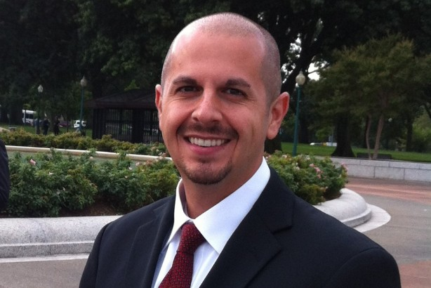 James Zervios