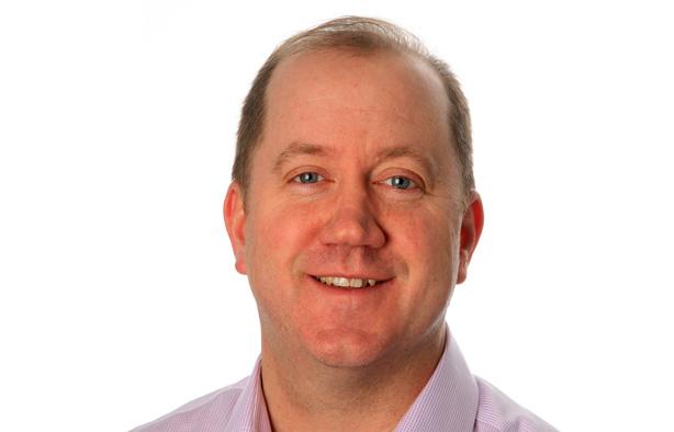 James Carter, CEO, TOUCHDOWNPR