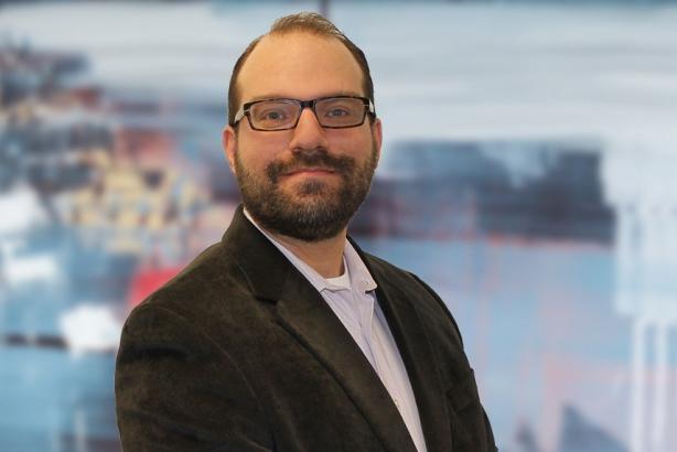Jeff Heckelman