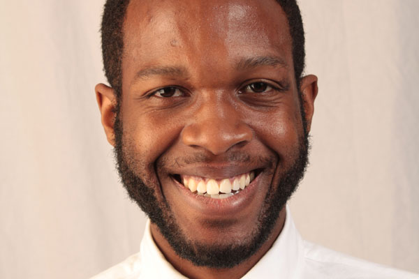 Adjunct professor and PR and corporate communications specialist Jeremy Bamidele