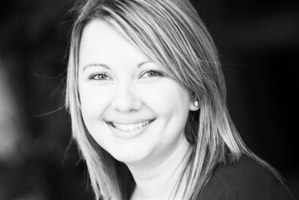 Joanna Dring: Joining Heineken's UK comms team