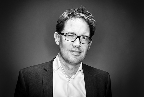 John Holton is a partner in the Hong Kong office of brand consultancy Prophet