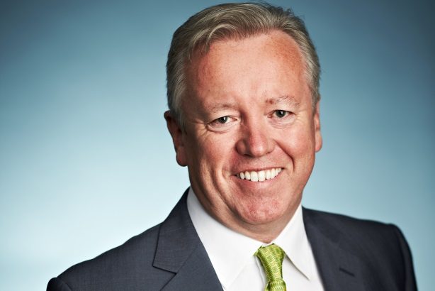 John Saunders became president and CEO of FleishmanHillard in November, 2015.