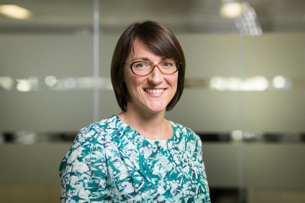 Julia Goldsworthy: now a senior policy adviser at Hanover