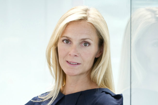 Juliette Dexter: the agency's head says digital, VIP and events works have aided growth