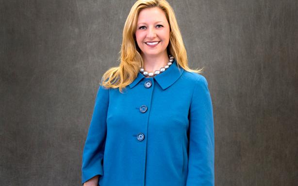 Karen Clyne, Eastwick