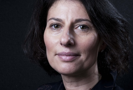 Kay Boycott: Asthma UK chief executive