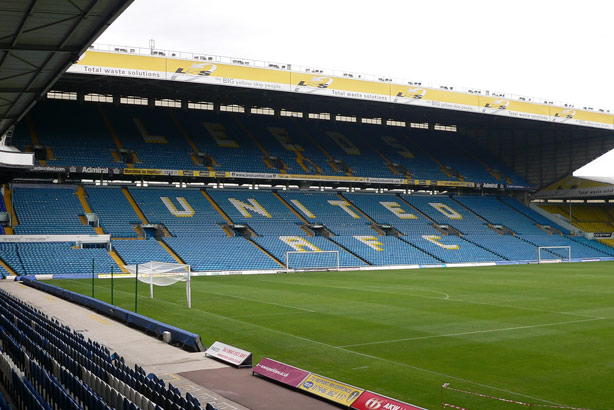 Leeds United: Formerly owned by GFH