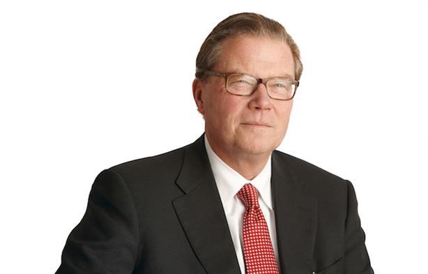 Rejected offer: AstraZeneca chairman Leif Johansson