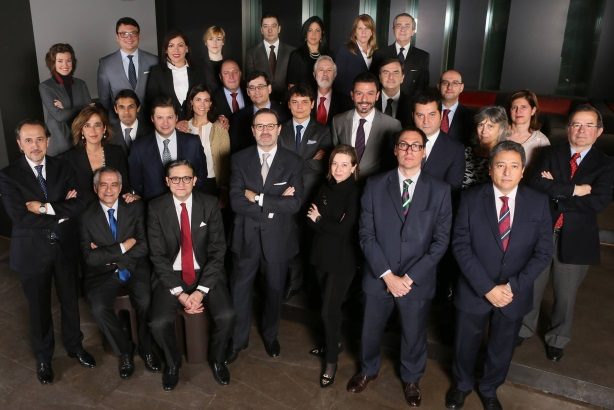 Llorente & Cuenca: global headcount grew by 131 to 482 in 2015