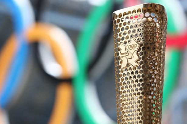 London 2012's most memorable sponsor was Coca-Cola, the survey said