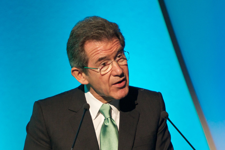 Lord Browne: Former BP chairman behind launch of Riverstone Energy