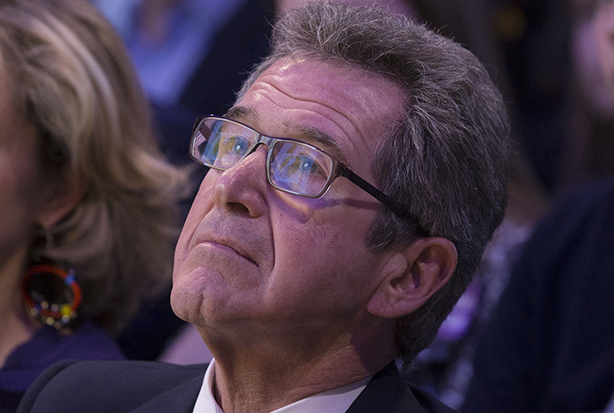 Ditch the PR department, says Lord Browne (pic credit Oli Scarff / PA Archive/PA Images)