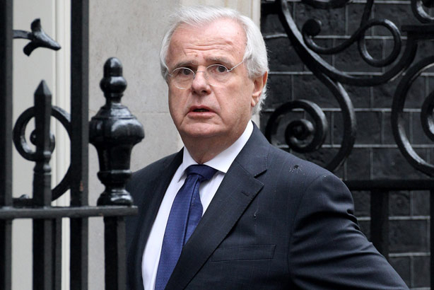 Lord Myners: Former chairman of the Low Pay Commission