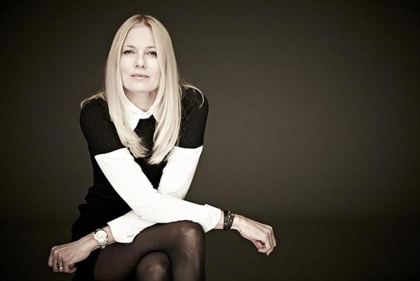 Lotta Malm Hallqvist was previously at ad group Cheil Worldwide