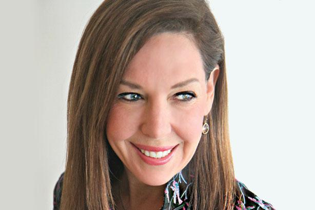 FleishmanHillard APAC president Lynne Anne Davis