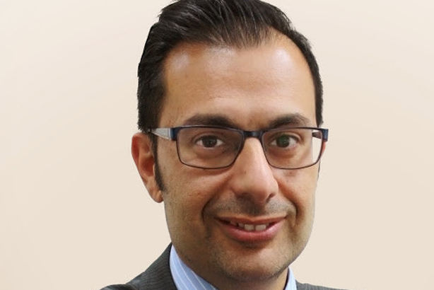 Marcus Chrysostomou: Has been appointed as senior account director at Zoodikers Consulting