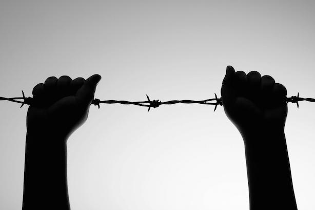 Calais crisis: War of words continues