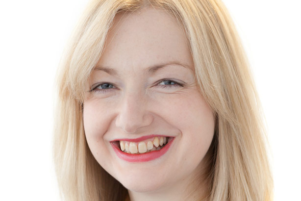 Miranda Thomas: Joining from City University London's Cass Business School