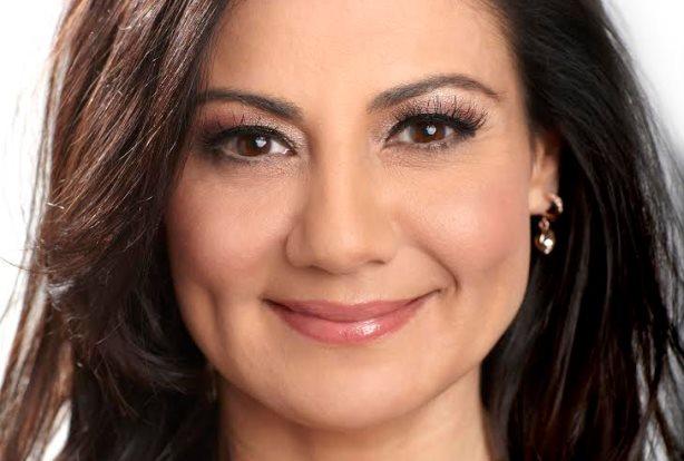 Monica Gil. (Image courtesy of NBCUniversal Telemundo Enterprises).