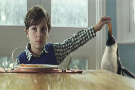 """""""Less is more"""" is the approach to the new John Lewis Christmas campaign"""