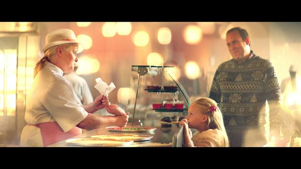 Morrisons: Christmas campaign puts big focus on its employees