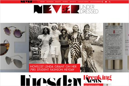 Never Underdressed: ShortList Media prepares to close the website