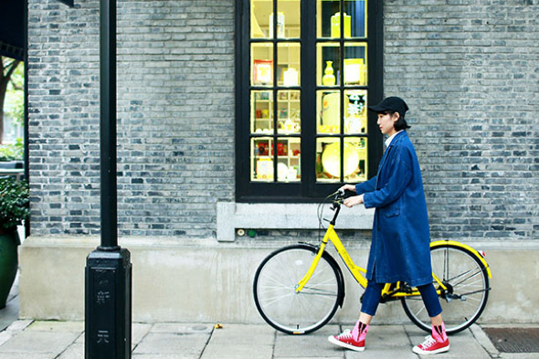 Manifest gears up for UK launch of Chinese bike-sharing firm ofo