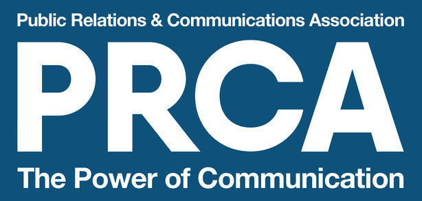 The PRCA: Has refreshed its brand with a new logo, strapline and website