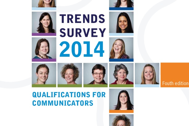 PR Academy Trends Survey: running for four years