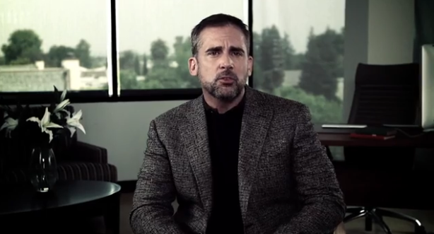 Steve Carell was among the celebrities who spoke out in the PSA.