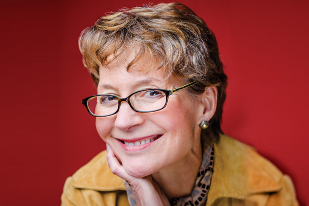 Lynn Casey, CEO and chair