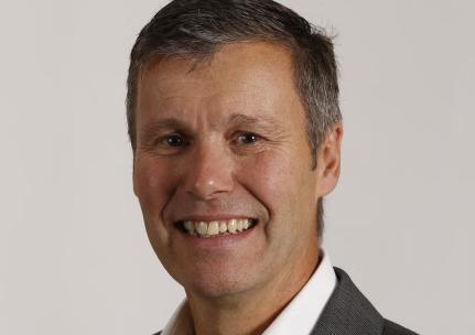 Paul Blackburn: moving into executive search