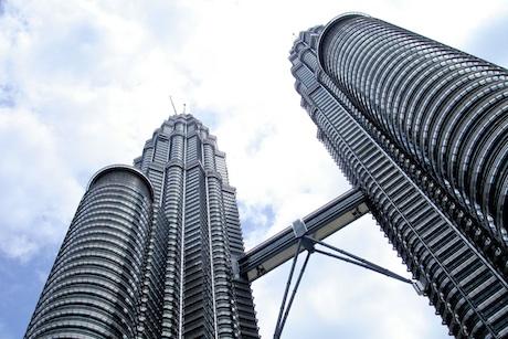 Kuala Lumpur: SilkAir destination