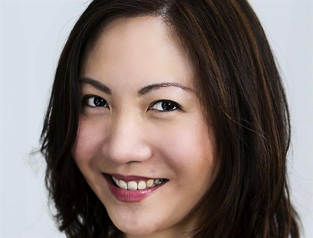 Elaine Ng will head-up the communications team across Asia-Pacific