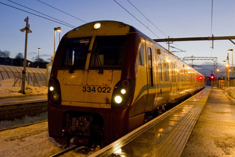 Network Rail: Brings in Portland