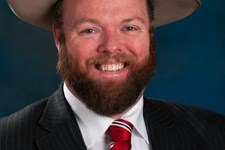 Richard Hillgrove: guilty of tax fraud