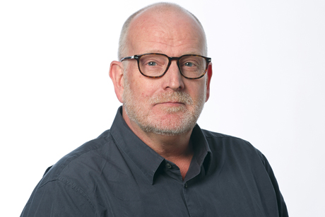 Roger Cleghorn: More than 20 years of experience in design management