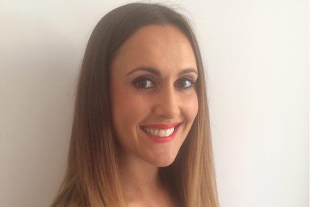 Roxanne Kalha: Previously at Weber Shandwick