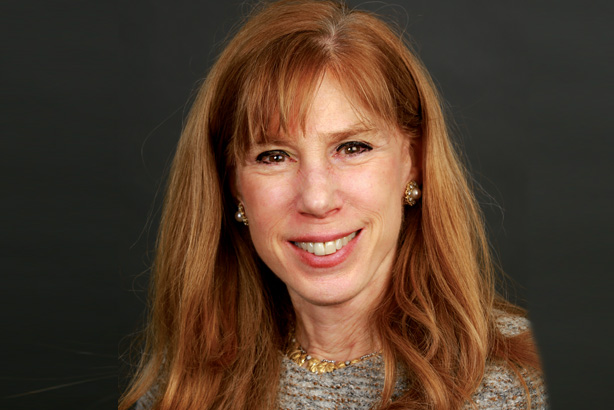 CEO Kathy Bloomgarden