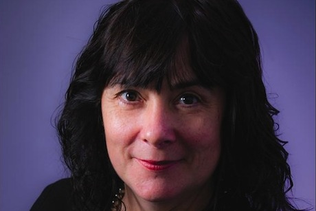 "Ruth Wyatt: ""PRWeek has been a joy to work on"""