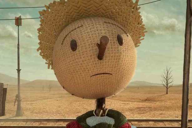 Chipotle's Scarecrow campaign, in conjunction with Edelman, won the PR Grand Prix at Cannes
