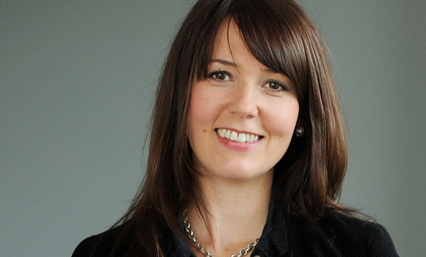 Rebecca Scully: Smarts Illuminate managing director