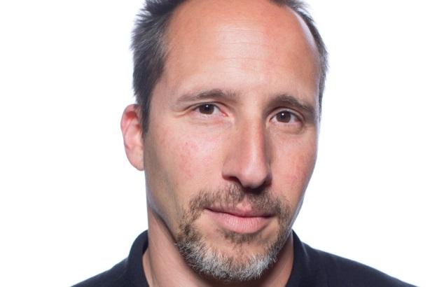 Shift CEO Todd Defren