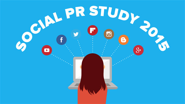 Social media: PRs are not engaging enough with media and consumers