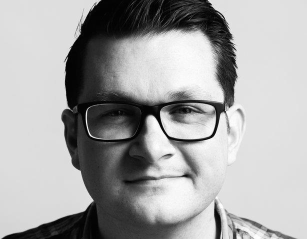 VR won't make a bad idea good, warns Solomon Rogers