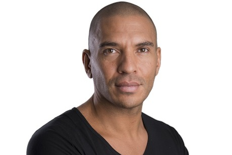 Stan Collymore: currently tweeting Sun managing editor Stig Abell