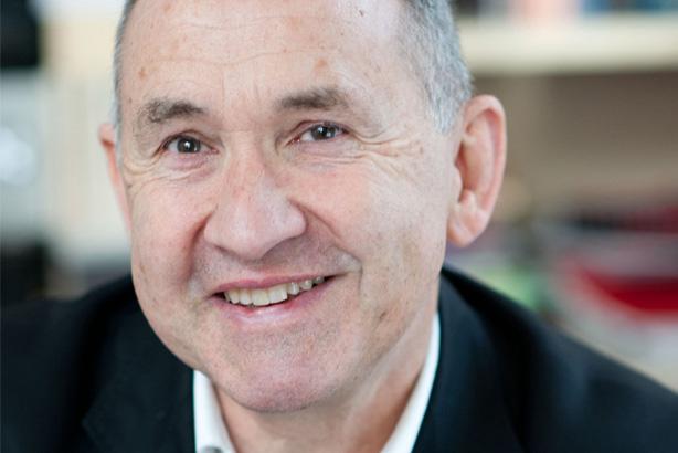 Stephen Revell: Director, Opera Rara