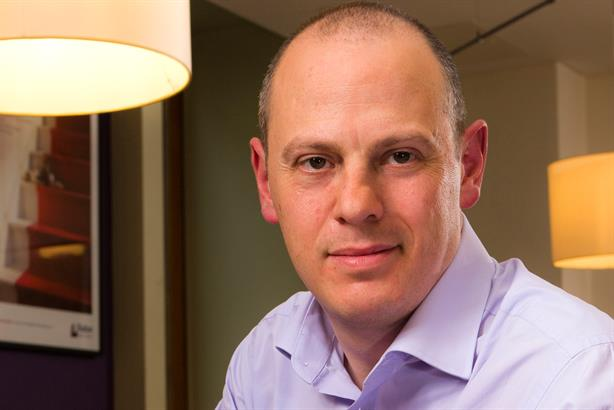 Steve Marinker: managing director of Havas PR